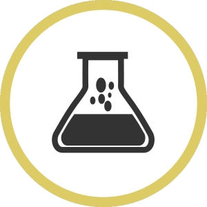 Glassware & Chemical
