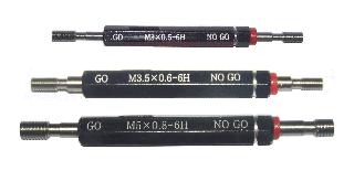 Thread Plug Gauge หรือเกจวัดเกลียว _สอบเทียบเครื่องมือวัด_Calibration Lab_01
